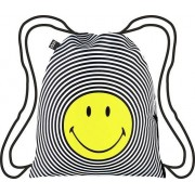 Plecak LOQI Smiley Spiral