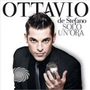 Video Delta DE STEFANO, OTTAVIO - SOLO UN'ORA - CD
