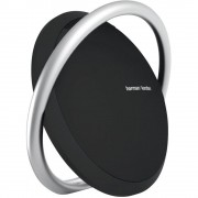 Bežični sustav zvučnika Harman Kardon Onyx Mobiles, (Bluetooth®, NFC, AirPlay, dlna, WLAN, AUX-In), crn