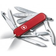 Cutit multifunctional Victorinox Midnight Minichamp