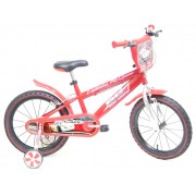 Bicicleta copii Denver Cars 16""