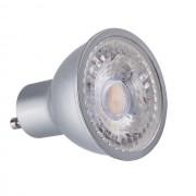 PRO LED GU10 (7W - 120°) 3 év garancia 2700K-6500K