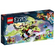 Lego Klocki konstrukcyjne Elves Zły Smok Króla Goblinów 41183