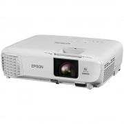 Proiector Epson EB-U05 3LCD, Full HD, 1920 x 1200, 16:10,3400 lumeni,15000:1,lampa6000/1000 ore(Standard/Eco), USB 2.0 tip A, USB 2.0 tip B, Intrare
