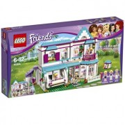 LEGO Friends, Casa Stephaniei 41314