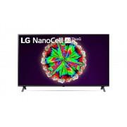 "TV LED, LG 49"", 49NANO803NA, Smart, Nano Cell, Voice Controll, AirPlay 2, Bluetooth, WiFi, UHD 4K"