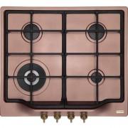 Franke 6800049 Fhtl 604 3g Tc Co C Piano Cottura A Gas 60 Cm 4 Fuochi Griglie In