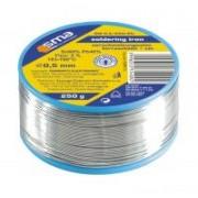 SMA forrasztóón 250 g, 0,5 mm (SW 0,5/250)