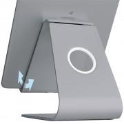 Suport Birou mStand Plus Ajustabil Pentru Tableta Negru RAIN DESIGN