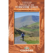Fietsgids Cycling in the Yorkshire Dales   Cicerone