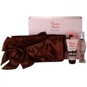 Christina Aguilera Royal Desire lote de regalo III eau de parfum 30 ml + leche corporal 50 ml + estuche