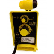 Bomba Dosificadora LMI Serie ROYTRONIC® Series P 0.58 gph & 250 psi