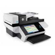 HP ScanJet Enterprise 8500 FN1 Tecnología: Escaner Color de Documentos - Funciones: Envio de documentos por E-mail y Escaner com