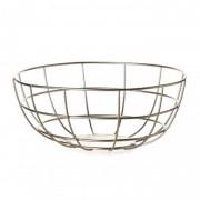 Basket Beautiful Golden - Decoratie