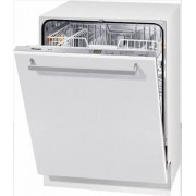 Miele G4263Vi Active Fully Integrated Dishwasher with Delay Start