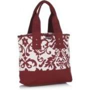 Home Heart Women Red Shoulder Bag