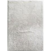 Covor Shaggy Soft, Alb, C136-1013523, 85 x 155 cm