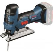 Bosch Professional GST 18 V-LI S Akkus asztali fűrész (akku és töltőberendezés nélkül) 10.8 V