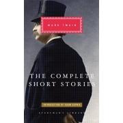 Complete Short Stories Of Mark Twain, Hardback/Mark Twain