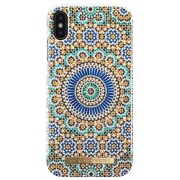 IDEAL OF SWEDEN Etui Fashion Case Morrocan Zelige do iPhone X/Xs