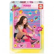 Educa Borrás - Soy Luna - Puzzle 200 Piezas