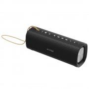 Boxa bluetooth BlitzWolf WA2 20 watt waterproof IP66 NFC bluetooth functie TWS stereo hands free powerbank