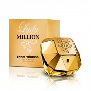 PACO RABANNE - Lady Million EDP 30 ml női