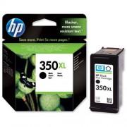 Hp ORIGINALE HP 350 XL NERA CARTUCCIA ORIGINALE CB336EE ALTA CAPACITA' 25ML
