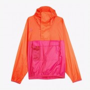 Nike Acg Anorak For Men In Red - Size L