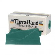 Patterson Bandes d'exercices Thera-Band® - Vert - 46 m
