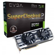 EVGA GeForce GTX 1080 8GB Superclocked 2 Edition