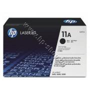Тонер HP 11A за 2410/2420/2430 (6K), p/n Q6511A - Оригинален HP консуматив - тонер касета