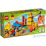 LEGO® DUPLO® Town Veliko gradilište 10813