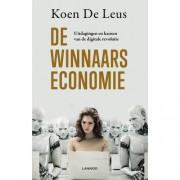 De winnaarseconomie - Koen De Leus