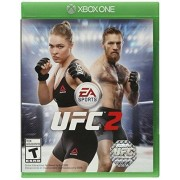 Electronic Arts Ea Sports Ufc 2 Xbox One Standard Edition