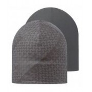 Buff | Microfiber Reversible Hat Tanju Graphite Black