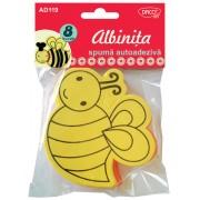Albinita spuma autoadeziva Daco