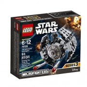 LEGO Star Wars TIE Advanced Prototype TM 75128