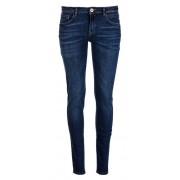 Cars Jeans Jeans pentru femei Push up fit Oya 9693703 Dark folosit XXS