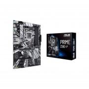 T. Madre Asus PRIME Z390-P, Chipset Intel Z390, Soporta, Core