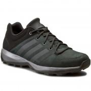 Обувки adidas - Daroga Plus Lea B27271 Cblack/Granit/Cblack