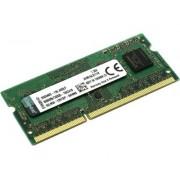 Kingston ValueRAM 8GB - PC3-12800 - SODIMM