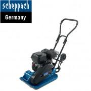 Моторна трамбовка / виброплоча Scheppach HP1300S 6.5PS