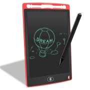 AS1085A 8.5 Inch Digital LCD Writing Tablet Drawing Notepad Electronic Handwriting Painting Pad