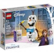 Конструктор Лего Дисни Принцеси - Олаф, LEGO Disney Princess, 41169