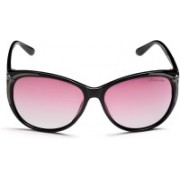 Panache Cat-eye Sunglasses(Pink)