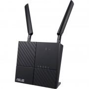 Router wireless Asus 4G-AC53U AC750 Dual-Band LTE Negru