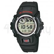 Casio Мъжки спортен часовник G-2900F-1VER