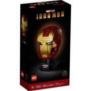 LEGO Marvel Super Heroes - Casca Iron Man 76165