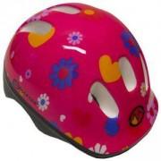 Каска за велосипед Flip, S, MASTER, MAS-B200-S-pink